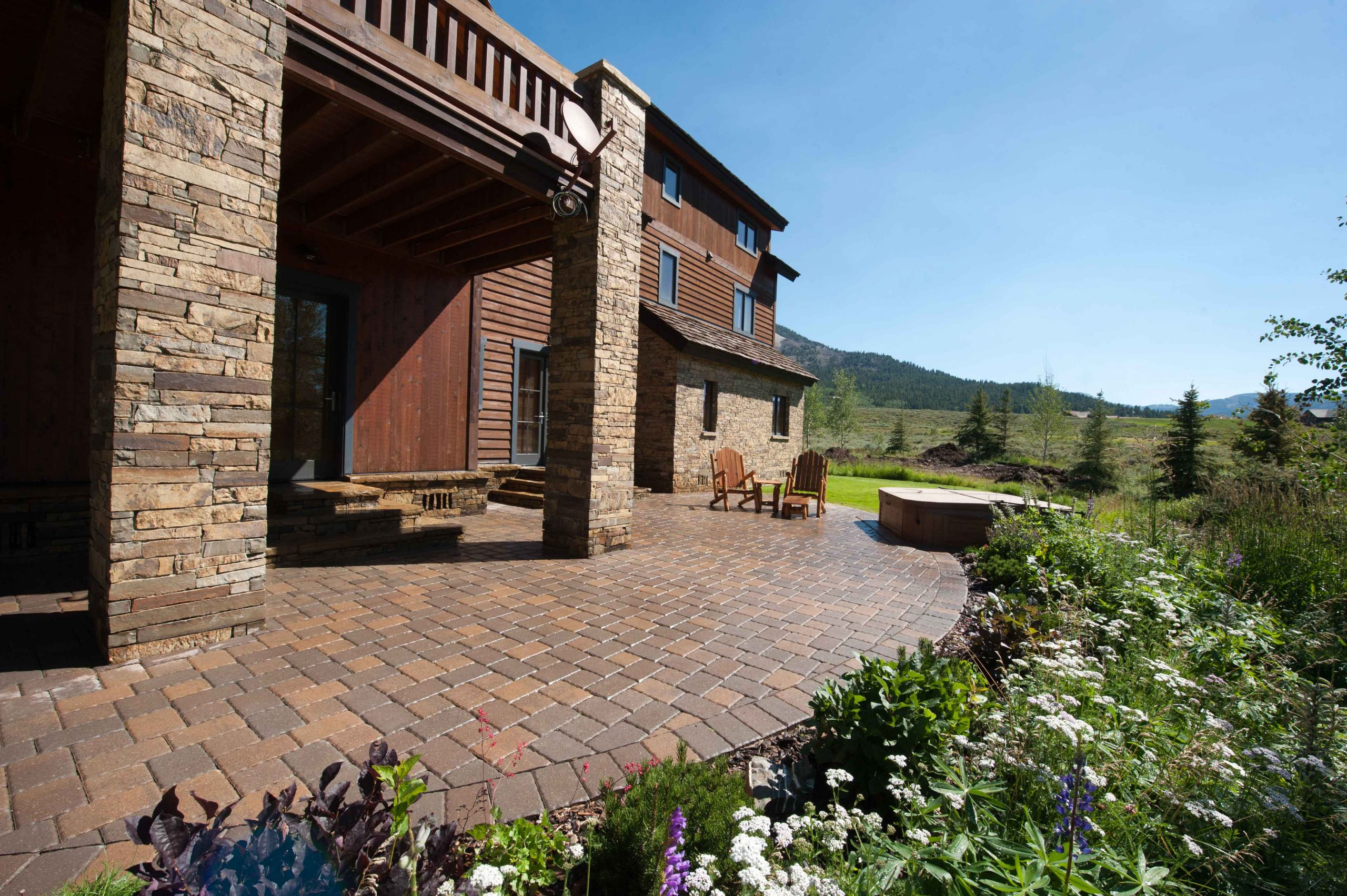 Beckwith Green Builders and Custom Brickworks