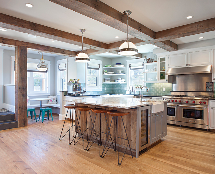 Crested Butte Green Home Builders